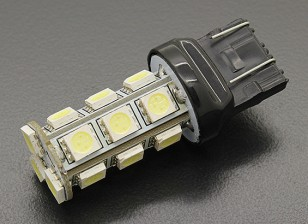 LED milho luz 12V 3.6W (18 LED) - White