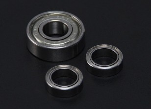 Turnigy Aerodrive SK3 6354 Series substituição Ball Bearing Set (3pcs / saco)