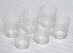 Hobby copo de medição (6pcs)