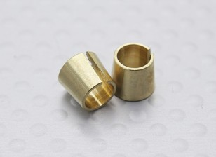 Copper Spacer (2pcs) - 1/16 Turnigy 4WD Nitro Corrida Buggy, A3011
