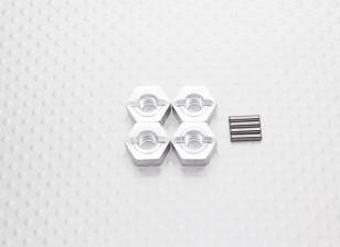 Cubos de roda - A2016 (4pcs)