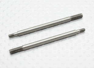 Frente Choque Central Shaft (2pcs) - A3015