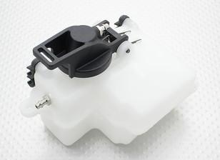 Box 1/8 combustível Concluído - A3015