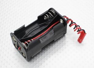 Suporte de Bateria AA - A3015