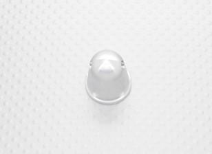 "Prop Nut 22 milímetros / Spinner Liga 3/8 ""-24"