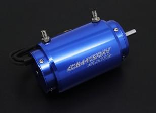 Turnigy AquaStar 4084-1050KV resfriada a água sem escova Motor