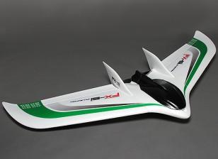 Fantasma FPV Flying Wing EPO Avião 1550 milímetros V2 (KIT)