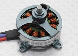 Turnigy AX-2204C 1450KV / 70W Brushless Outrunner Motor