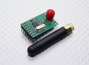 Kingduino módulo sem fio NRF905 Compatível