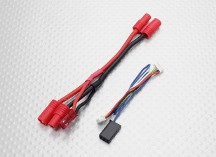 Linha Connection Power - Walkera V450D01 FPV Flybarless Helicopter