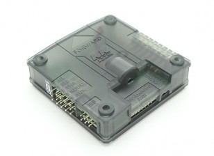 HobbyKing KK2.1HC-Rotor multi Hard Case ™ Board Flight Control