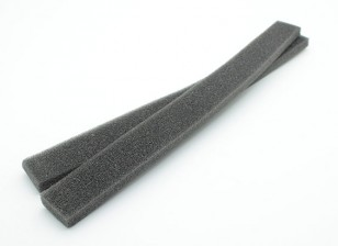 Nitro tóxico - pneu dianteiro Inserções
