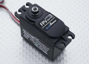 DMS33016MG 330 graus Viagem FPV servo 9,50 kg / 0.07s / 60g