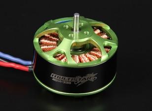 4014-320KV Turnigy Multistar 22 Pole sem escova Multi-rotor do motor com as ligações extra-longas