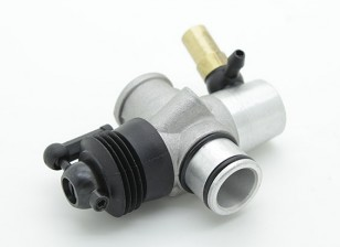 Nitro Rumble -21 motor Carburador