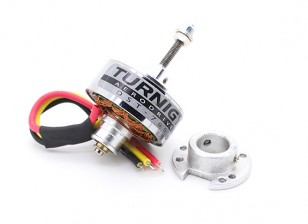 Turnigy Aerodrive DST-700 Brushless Outrunner 700kv do motor