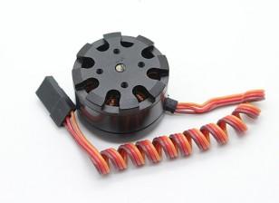 2206-140Kv Brushless Gimbal Motor (Ideal para o estilo GoPro Câmaras)