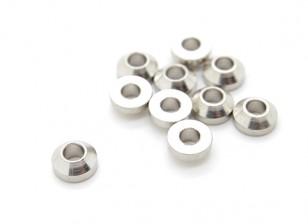 Bola espaçadores Conjunta (3mm) 10pc