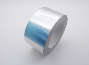 Alumínio Self Adhesive Foil Tape 60 mm x 38m x 0,06 milímetros