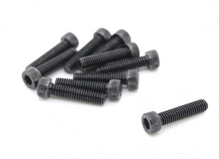 M3.5 x 15mm Hex Head Screw (10pcs)