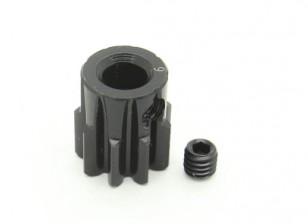 9T / 5 mm M1 Hardened pinhão Steel (1pc)