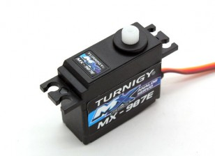 2,5 kg Turnigy ™ MX-907E Coreless BB Parque Servo / 0.08sec / 20g