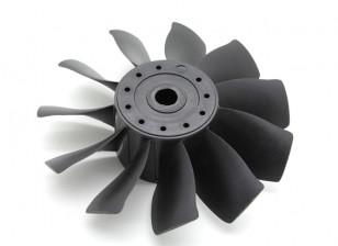 Dr. Mad Thrust 90 milímetros de 11 pás de rotor Só