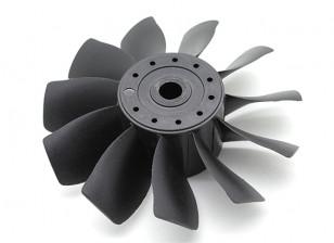 Dr. Mad Thrust 64 milímetros 11 pás de rotor Only (contra-rotação)