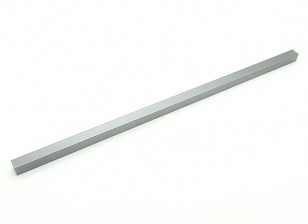 RotorBits alumínio anodizado Construção perfil 300 milímetros (Gray)