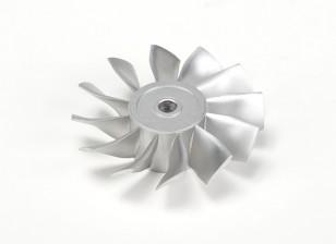 Dr. Mad 90 milímetros Thrust Elenco liga de alumínio Rotor