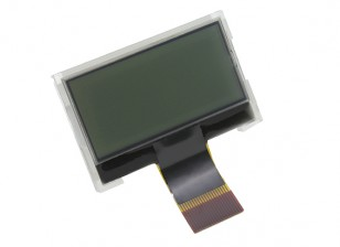 KK Conselho substituição da tela LCD (KK2.0, KK2.1)
