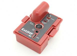 EzUHF 433MHz direto Fit JR módulo para a 9XR e Taranis (UHF)
