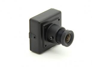 Turnigy IC-Y130NH Mini CCD Câmera de Vídeo (PAL)