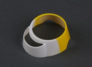 Durafly ™ EFX Racer - Cowl substituição (amarelo)
