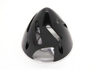 Turnigy Turbo Spinner (82 milímetros) Black