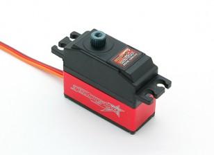 TrackStar TS-P12S alta velocidade Digital 1/12 Escala Pan Car Steering Servo 3,6 kg / 0.05sec / 28g