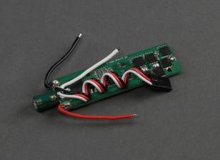 Quanum Nova FPV GPS Waypoint Quadrotor - Speed Controller (luz verde)