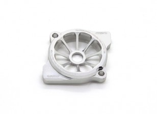 Ativo Hobby 25 milímetros Iluminação Fan Protector (Silver)