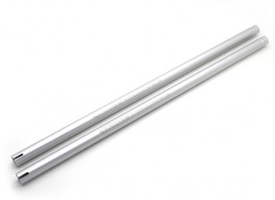 Tarot 450 PRO lança V2 residual (2pcs) - Silver (TL45037-03)