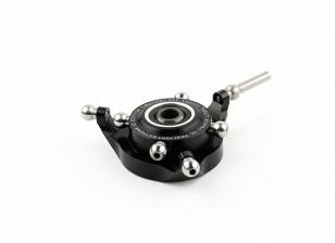 Tarot 450 PRO CCPM metal ultraleve Swashplate - Black (TL45026)