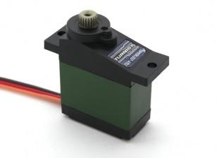 Turnigy Digital High Torque Bearing Servo 15,8 g / 3,9 kg / 0.13sec