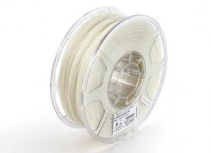 Printer ESUN 3D filamento luminoso verde 1,75 milímetros PLA 1KG rolo
