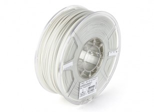 Printer ESUN 3D filamento luminoso verde 1,75 milímetros ABS 1KG rolo