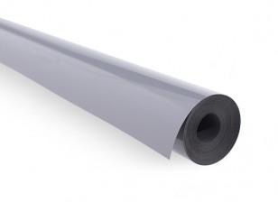 Cobertura filme sólido Light-cinza (5mtr) 116