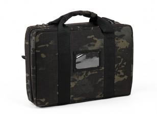 SWAT MP7 bolsa de transporte (preto)