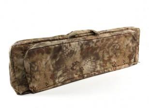 SWAT 38inch Duplo Rifle Gun Bag Extreme (Kryptek Highlander)