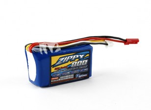 ZIPPY Flightmax 800mAh 3S1P 20C (E-flight Compatível EFLB0995)