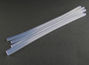 Hot bastões de cola 7 x 275 milímetros (5pc)