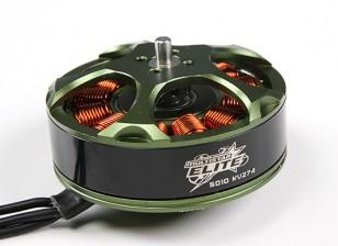 Multistar Elite 5010-274KV multi-motor rotor