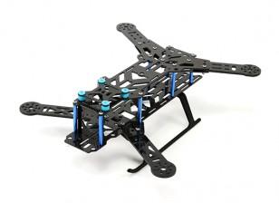 HobbyKing ™ SMACK 300 premium FPV Pronto Folding Drone Frame (KIT)